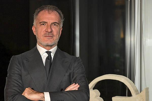 Stefano Sala Publitalia Mediaset