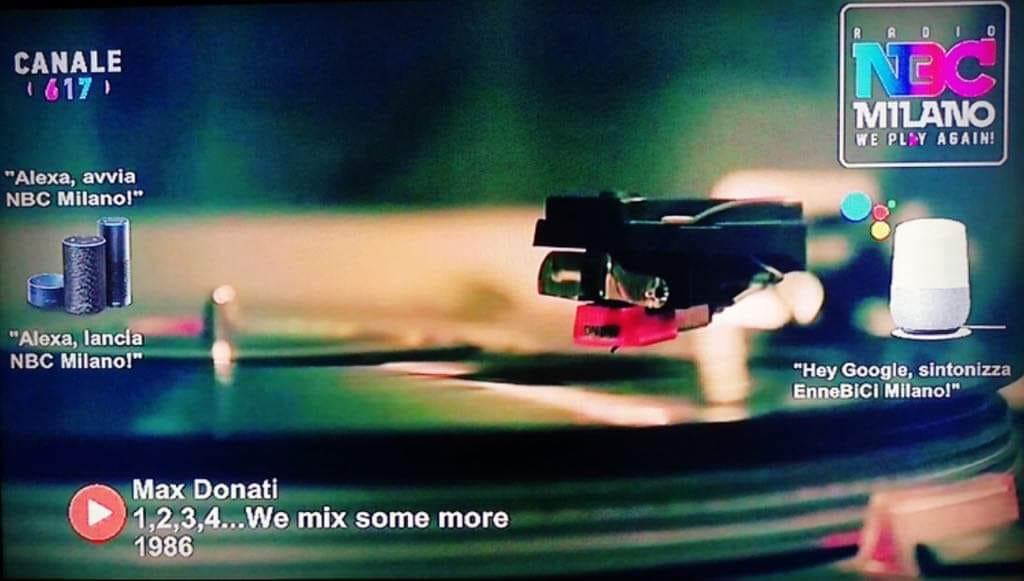 NBC Milano - Radio 4.0. Visual radio, in Lombardia partono ufficialmente le trasmissioni di Radio 4 You Tv con Franco Lazzari e di Radio Millennium Tv. A breve via anche alla conduzione di Babayaga Tv e debutto di 70-80 Non Stop