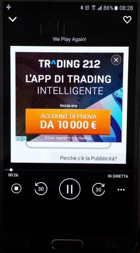 Tunein preroll 768x1388 567x1024 - Radio. Digital audio: attenzione a non abusare del preroll