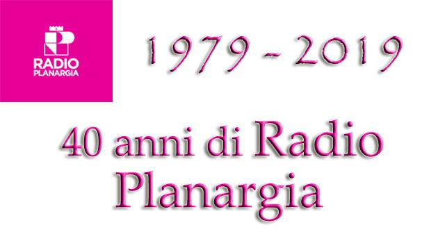 radio planargia