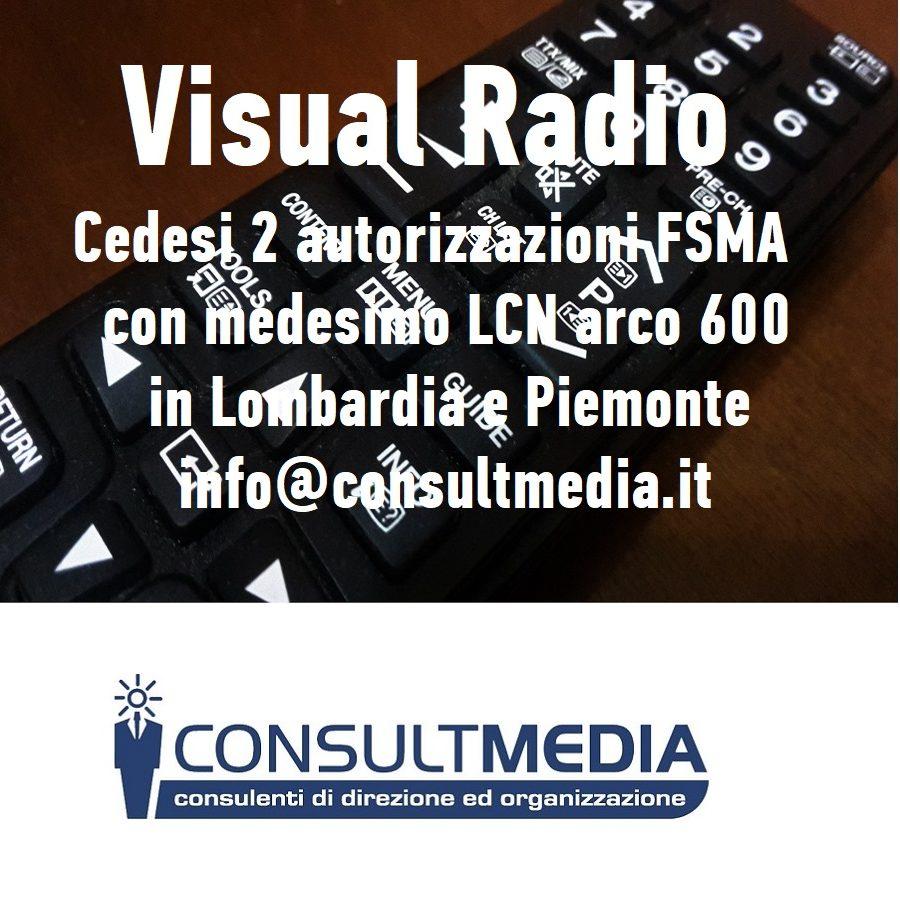 LCN 600 Lombardia e Piemonte 900x900 900x900 - Radio. Tanti Bezos da Napoli: dopo Radio 105 Tv, anche Kiss Kiss sbarca sul DTT. E stringe un'alleanza con Amazon