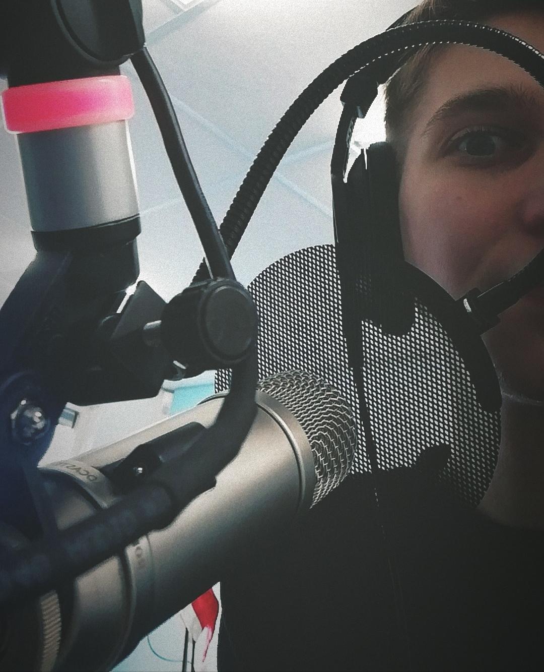 Foto 2 - Radio e giovani. 1^ puntata. Maikel Van Duinen: La Radio non è un device, è contenuto e brand