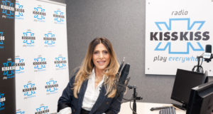 indagine d'ascolto, Lucia Niespolo, TER, Kiss Kiss