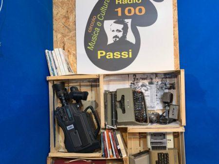 Radio 100 passi 4 - Radio. 100 Passi, l'erede di Radio AUT di Peppino Impastato. Danilo Sulis: venivano a buttarci giù l'antenna. Che dopo qualche ora era nuovamente ritta