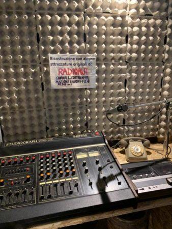 Radio 100 passi 9 - Radio. 100 Passi, l'erede di Radio AUT di Peppino Impastato. Danilo Sulis: venivano a buttarci giù l'antenna. Che dopo qualche ora era nuovamente ritta