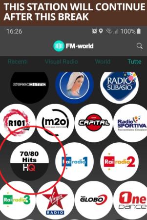 preroll, fm world