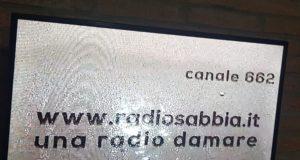 Radio Sabbia, Emilia Romagna