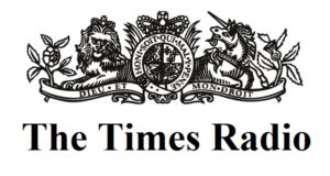 The Times Radio