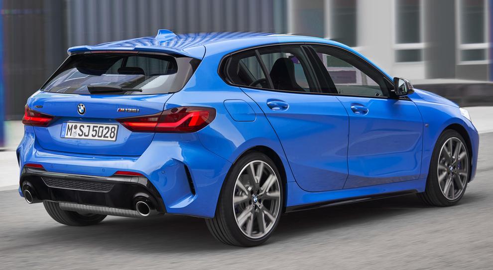 bmw - Radio 4.0. Test drive su connected car BMW: marginalizzata FM, dominano DAB+ e IP