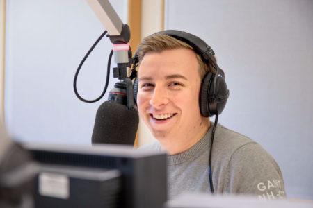 thgfm3 - Radio. I giovani amano ancora la Radio? Mats Großmann: da thgFM a NRW. La Radio è un sentimento, non una playlist in modalità shuffle