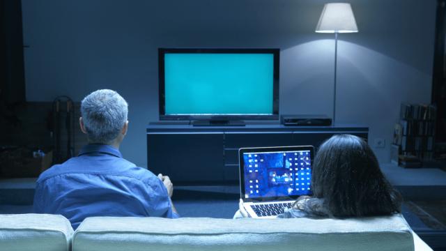 tv lineare e differita