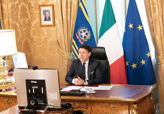 DL 18/2020 Cura Italia