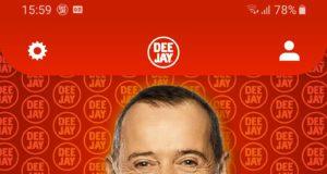 DeeJay app