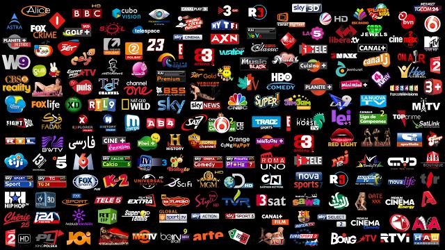 Ip Tv digitale