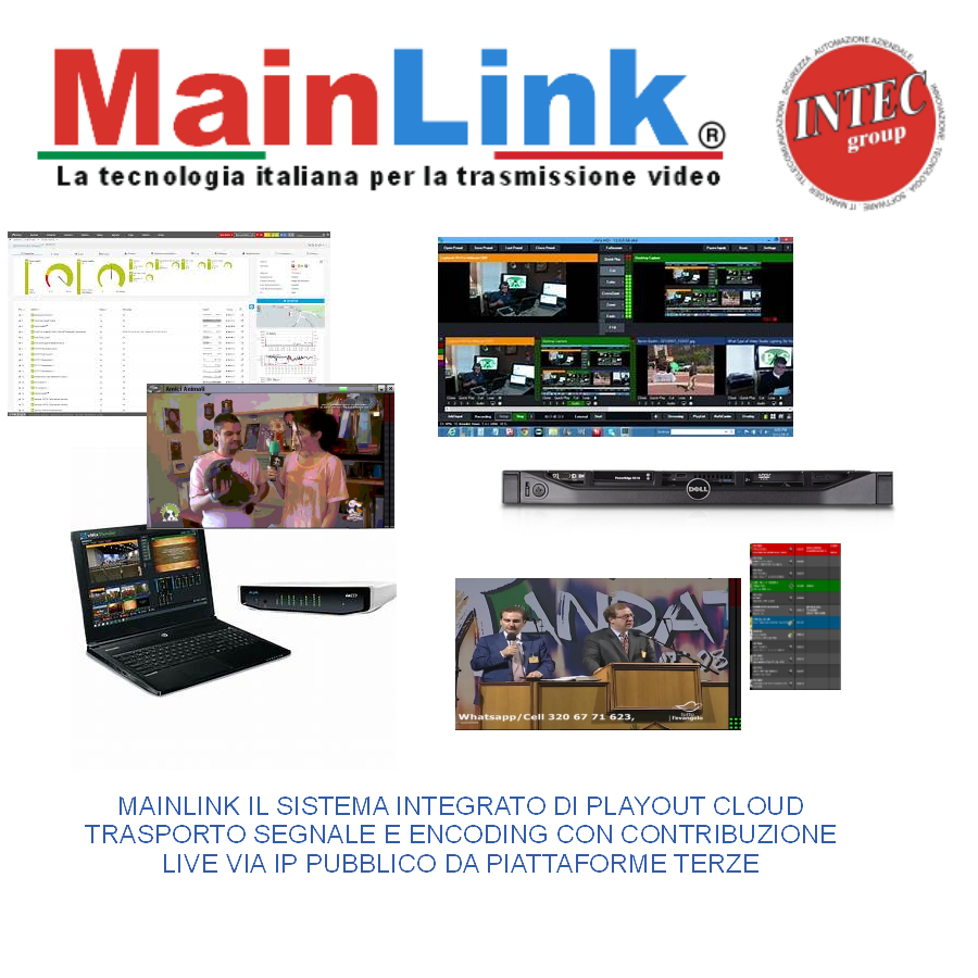 Mainlink banner 3 - Radio e Tv. Performance Audiweb broadcaster monitorati tra 16 e 22/03/2020. Bene Mediaset Play, La Repubblica Tv, La 7 e RaiPlay. Radio: bene solo DeeJay e RAI