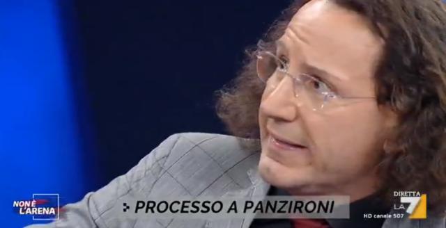 Coronavirus, Adriano Panzironi