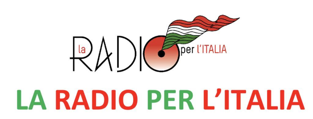 radio per litalia 1 1024x390 - Radio. RAI aderisce a La radio per l'Italia. Roberto Sergio, direttore Rai Radio: momento forte di aggregazione e un segnale di unità dal mondo delle radio