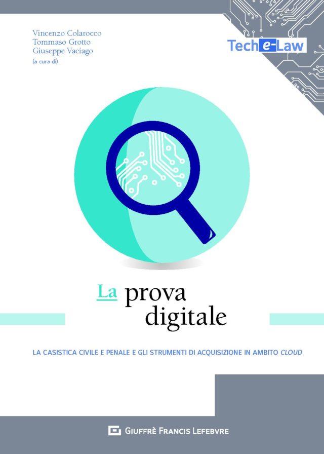 Prova digitale