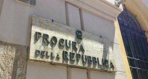 Procura della repubblica, cronaca giudiziaria
