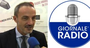 Giornale Radio, Angelo Colciago De Robertis Colciago