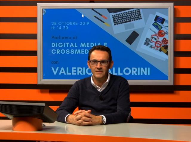 Valerio Gallorini, Bike