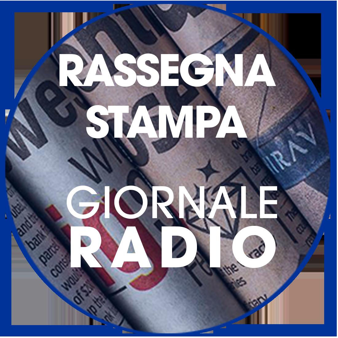 Giornale Radio Rassegna Stampa FM World - Radio 4.0. Con la moltiplicazione dell'offerta si acuisce il problema della denominazione delle emittenti. E gli editori riflettono sulla regola del omen nomen