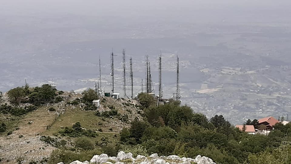 antenne tralicci DL Rilancio