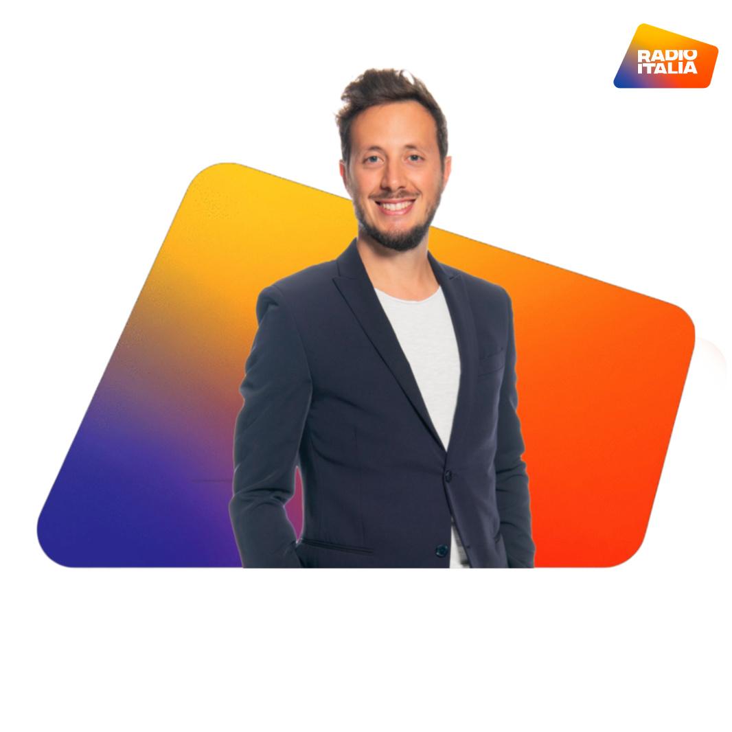 Alessandro Volanti - Radio. Cosa sta dietro al nuovo logo di Radio Italia che ha fatto storcere il naso agli operatori? Parla l'editore Mario Volanti