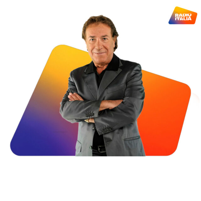 Radio Italia Ora, logo, Mario Volanti
