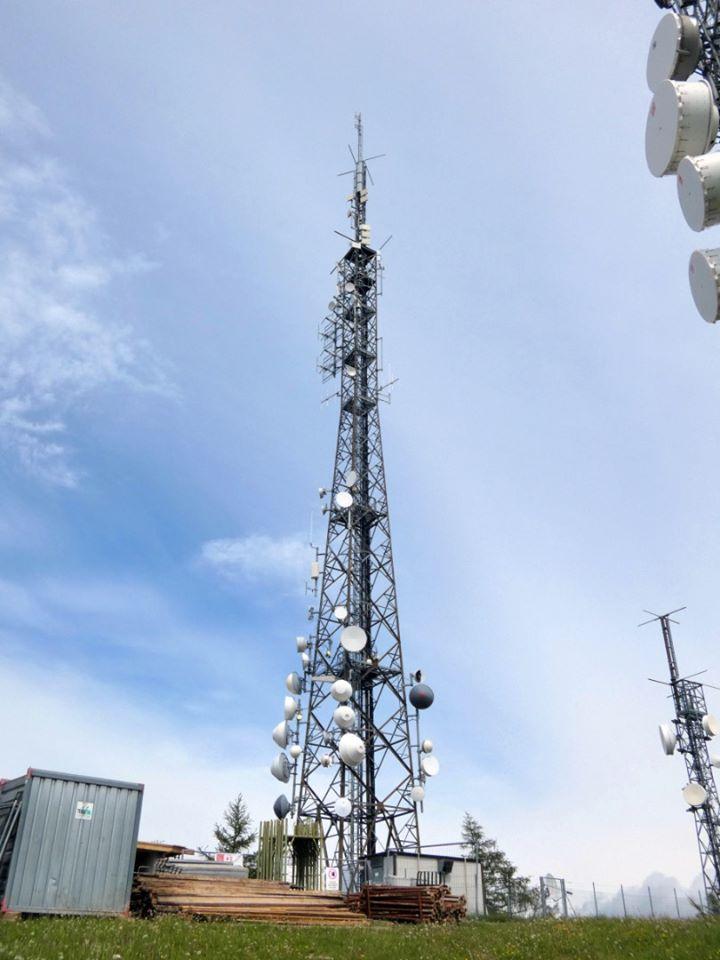 antenne radio tv - Radio e Tv. Emendamenti in sede di conversione DL 34/2020: credito imposta per spese energetiche 2020 emodifica contratti a tempo determinato