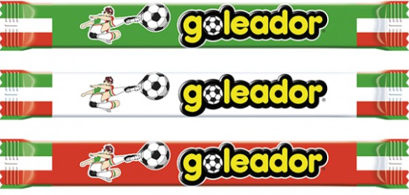 goleador 1 - Web e marketing. Gli influencer sono i nuovi media? Per Filmedia sì: nuova concessionaria ad hoc. Collaborazione con Selection per una Goleador in onore del Tricolore