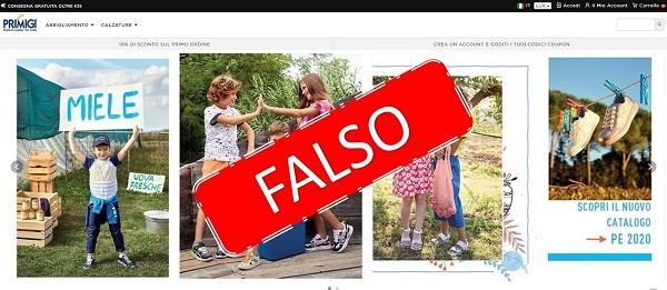 """primigi truffatori fake news - Telemarketing. Ed ora i truffatori si spacciano per l'Agcom: """"Abbiamo rilevato l'applicazione di tariffe eccessive"""""""