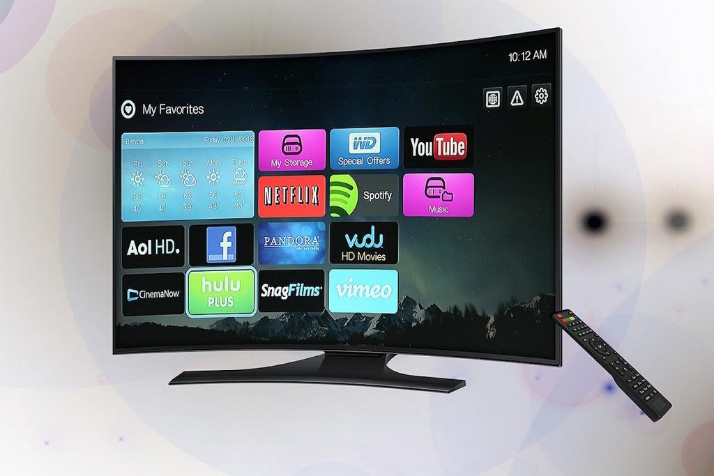 spotify visualizer visual 1 - Radio e Tv 4.0. Spotify segue passo passo l'evoluzione radiofonica. Ora infatti sta pensando all'area Visual