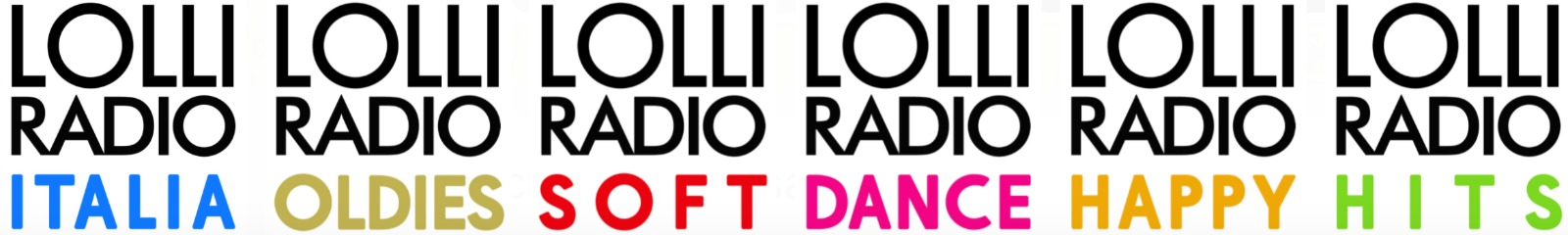 LolliRadio brand bouquet - Radio. Lolliradio, il primo brand bouquet indipendente affida la commercializzazione del digital audio a Teamradio. L'IP Radio diventa adulta anche da noi
