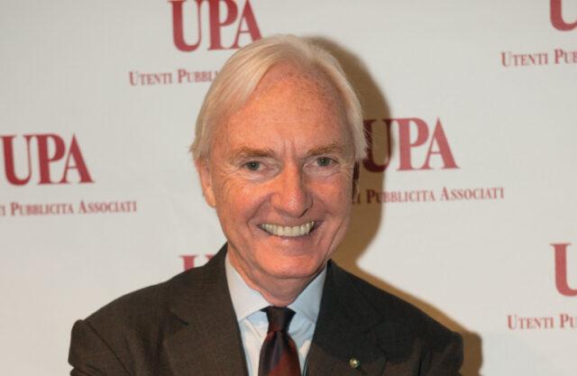 gennaio 2021, Lorenzo Sassoli de Bianchi presidente di UPA