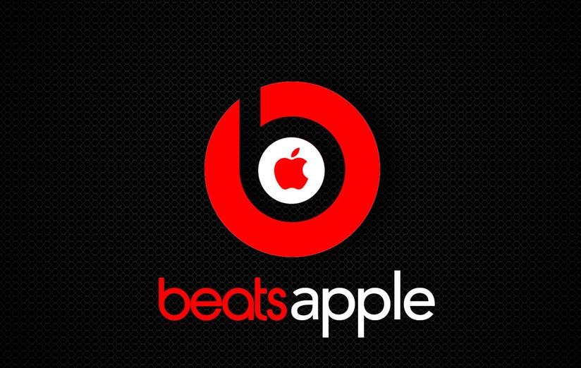 beats, apple