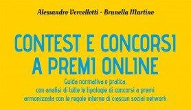 contest e concorsi a premi online edito da Dario Flaccovio