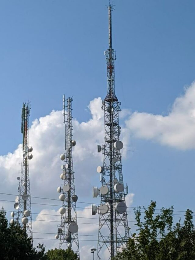 antenne bologna, EIT, EI Towers, EITowers