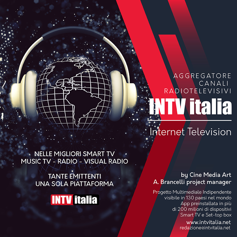intv Banner 900x900 INTV RADIO2C - Radio. Radiomediaset: bene raccolta. In attesa di Virgin visual e dell'upgrade del brand bouquet. Subasio nazionale? No comment