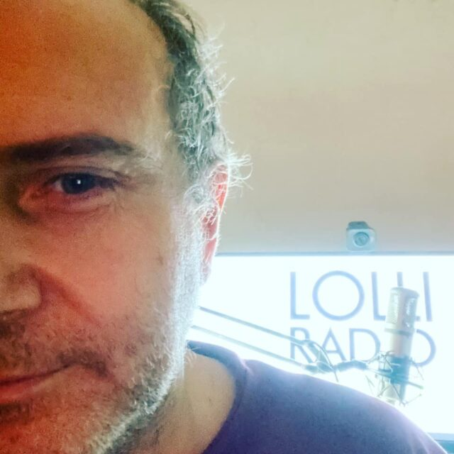 IP Radio, Marco Lolli, LolliRadio
