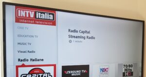 il t2, smart tv, intv, lockdown differenziato