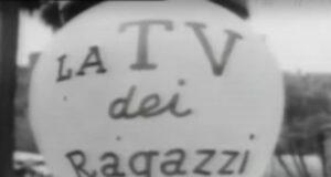La tv dei ragazzi, Aldo Grasso, tele INPS