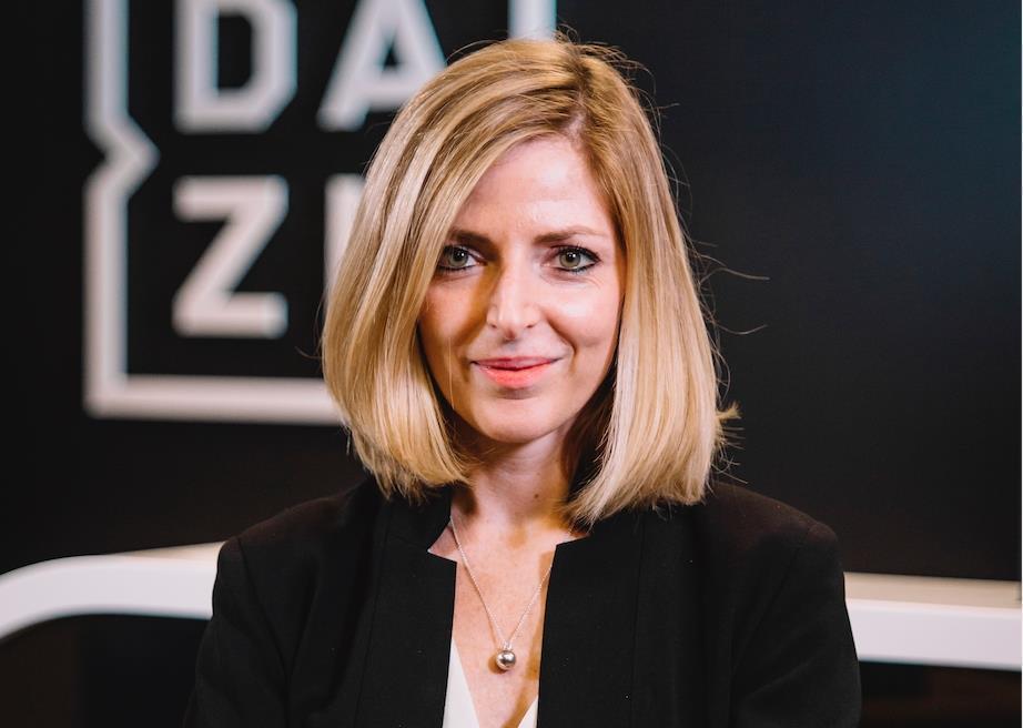 veronica diquattro dazn 1 - Streaming on demand. Il gruppo Dazn pronto al lancio del servizio globale e ridefinisce i ruoli del team manageriale