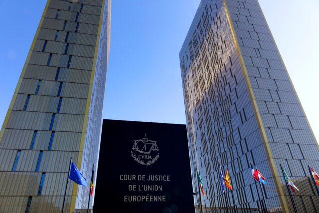 Corte di Lussemburgo