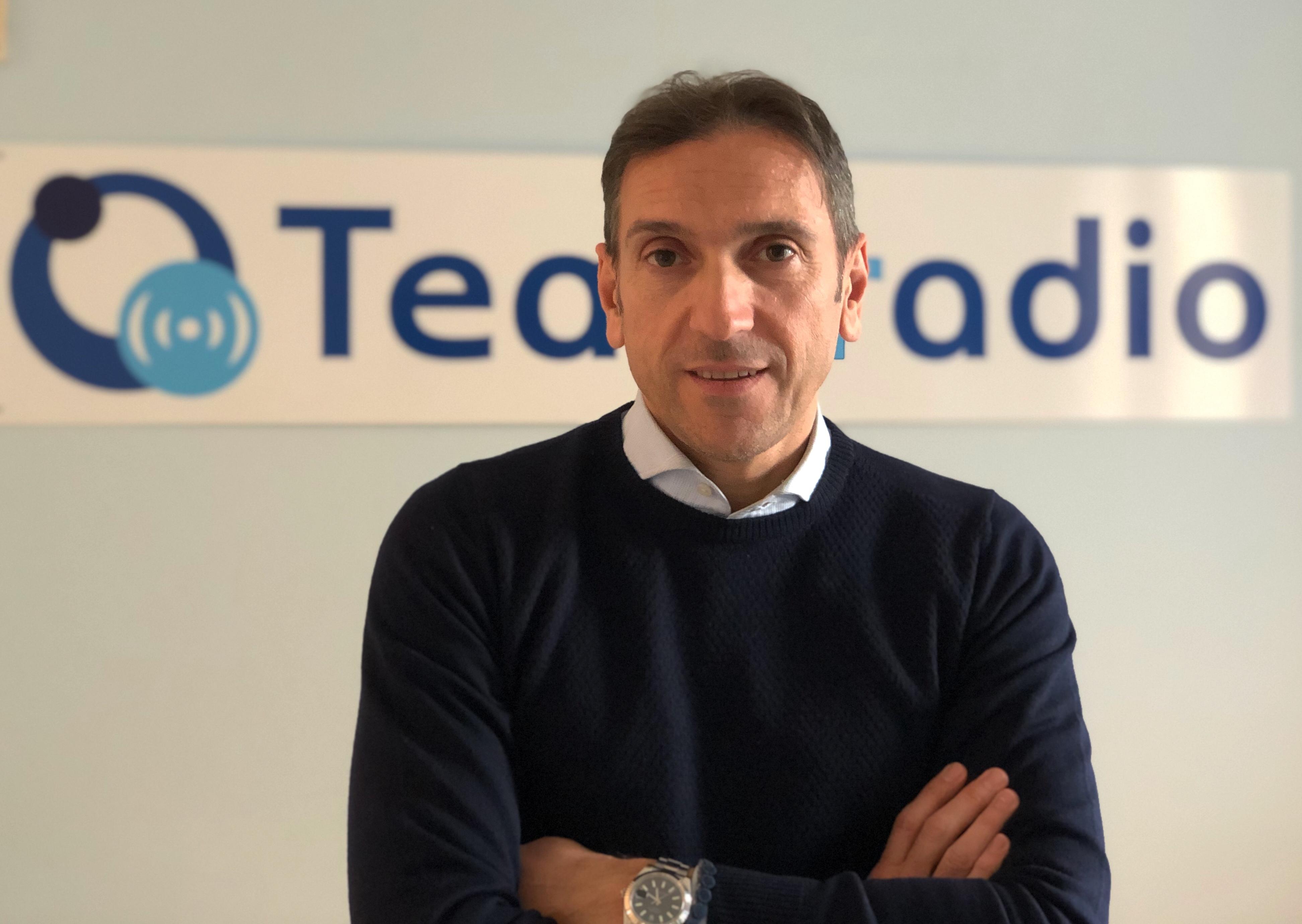 Foto Fabio Rastelli Teamradio - Radio. Pubblicità: quando un'emittente è appetibile per il digital audio? Teamradio lo spiega a NL