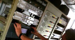 adriano ronchi, audio processing