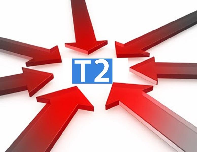 compressione t2 - Compressione T2