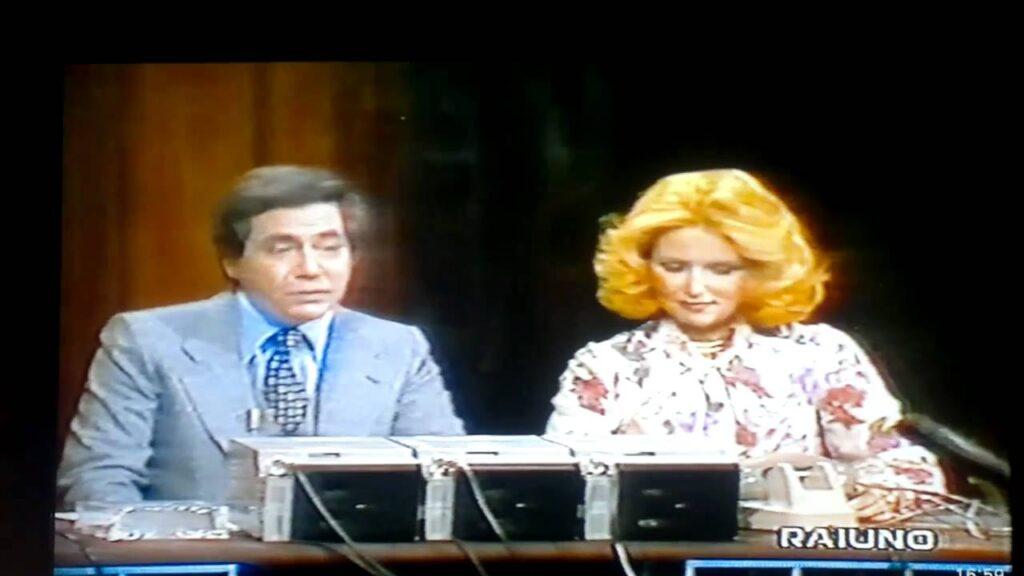 domenica in 1024x576 - Tv. Domenica In: nel 1976 Corrado introduce la domenica degli italiani. In occasione della nuova edizione del 2020 ripercorriamo le tappe del programma