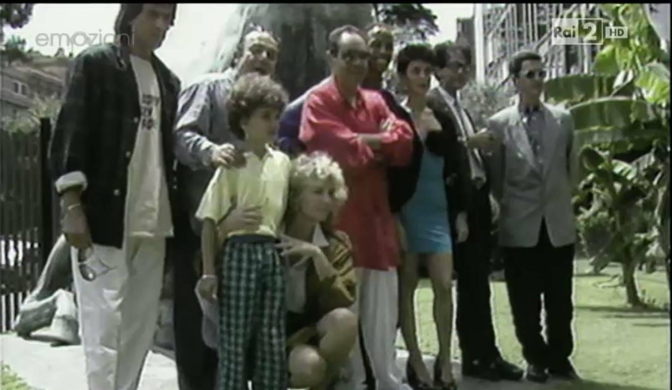 domenica in 2 - Tv. Domenica In: nel 1976 Corrado introduce la domenica degli italiani. In occasione della nuova edizione del 2020 ripercorriamo le tappe del programma