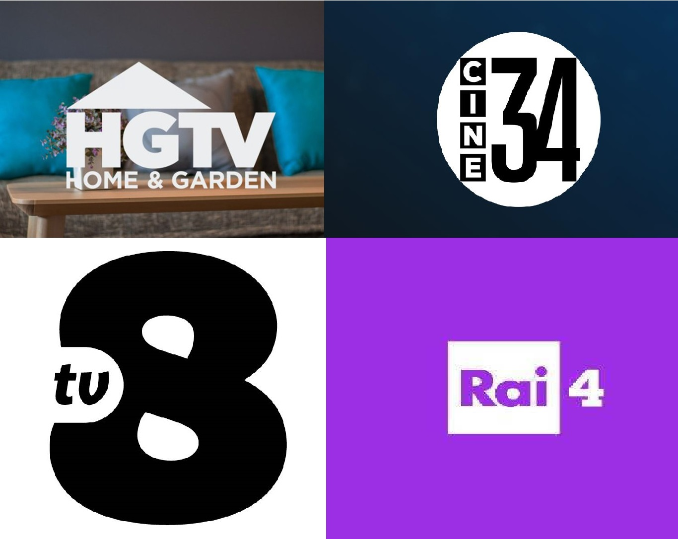 canali tematici